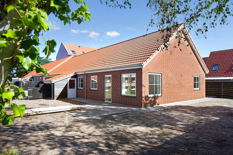 aa33b5bc205 Nybygget & lækkert rækkehus i Esbjerg på Storegade 107